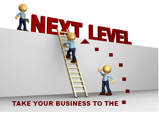 Taking Your Business to The Next Level
