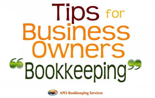 Apo bookkeeping consulting services tag archives accounts better bookkeeping tips for do it yourself business owners small business bookkeeping solutioingenieria